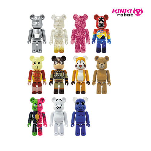 BEARBRICK 30 SERIES (단품)