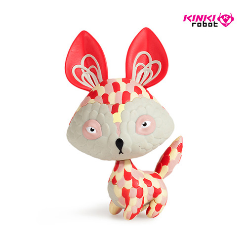 HORRIBLE ADORABLES VINYL SERIES HARMUS