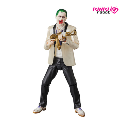 MAFEX-039 THE JOKER Suits ver.