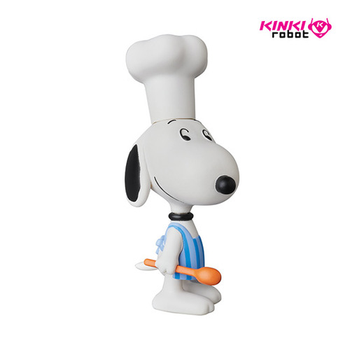 UDF PEANUTS SERIES7 COOK SNOOPY