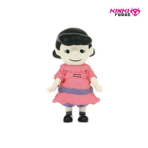 UDF PEANUTS VINTAGE Ver.LUCY (CLOSED MOUTH)