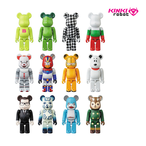 BEARBRICK 36 SERIES (프리오더)