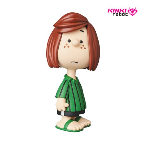 UDF PEANUTS S9 PEPPERMINT PATTY