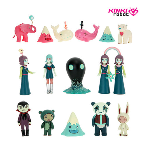 STELLAR DREAM SCOUTS MINI SERIES BY TARA MCPHERSON